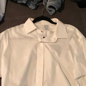 Brooks brothers French cuff shirt.